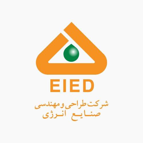 شرکت طراحی و مهندسی صنایع انرژی ایران