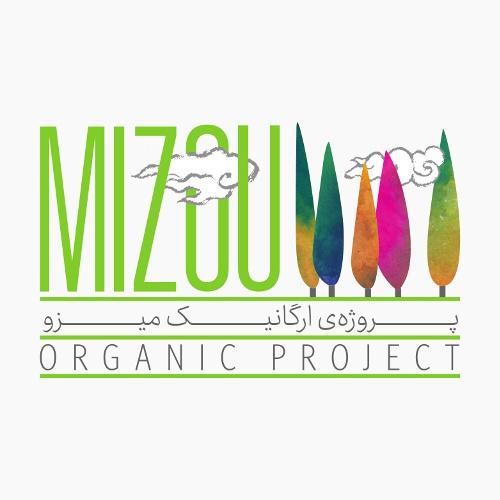 پروژه ارگانیک میزو